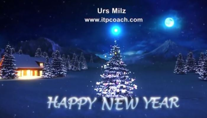 Merry christmas greetings message itp coach christmas video m4hsunfo